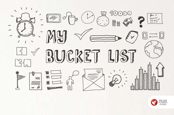 bucket list | Euro Palace Casino Blog