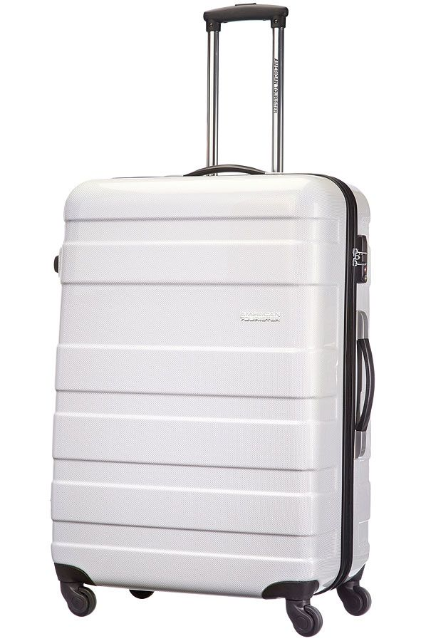 American Tourister Pasadena 77cm Travel Suitcase  #samsonite #americantourister #bags #luggage #travel