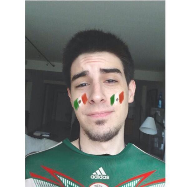 alexbyy bien mexicanoteeee AWEVOOOO