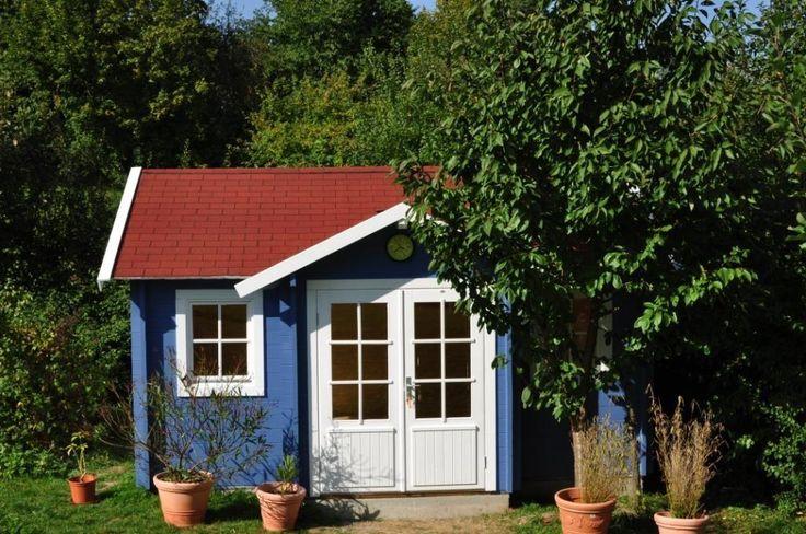 17 best images about gartenhaus on pinterest shops. Black Bedroom Furniture Sets. Home Design Ideas