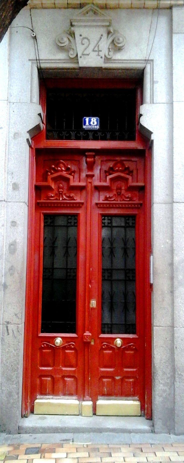 Madrid, Barrio de las Letras