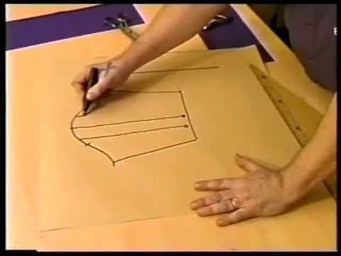 Hermenegildo Zamar - Dibujo de faldas