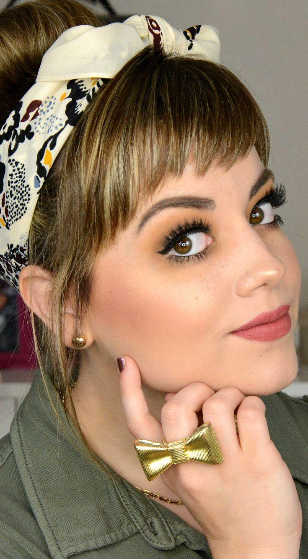 136 best my makeup looks images on pinterest eyebrows eyelashes morphe 35o 9n makeup tutorial youtubefacesbycaitb baditri Gallery