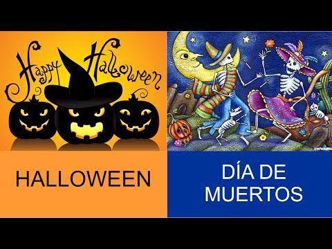 HALLOWEEN Y DÍA DE MUERTOS. Dr. Pablo Moctezuma Barragán - YouTube Cultural Stereotypes of Americans and a perspective of halloween and dia de los muertos from Mexico