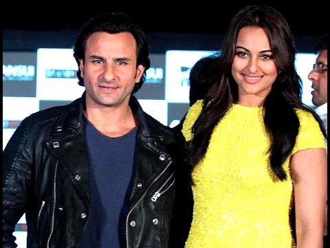 Sonakshi Sinha, Saif Ali Khan named worst actors