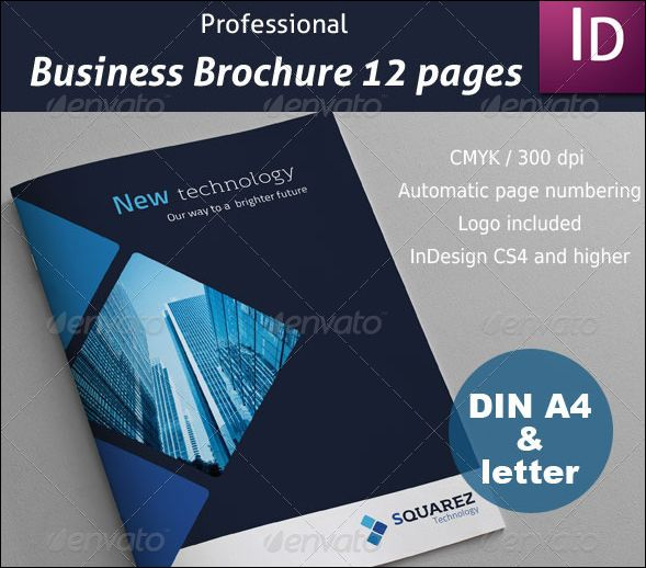 821 best 1000 corporate brochures images on pinterest for Professional brochure templates