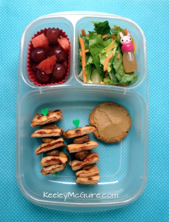 Lunch Made Easy: @MOMables Monday - Pizza Leftovers!  Lunchbox Ideas for Kids School Lunches  @EasyLunchBoxesBento Lunches, Kids Lunches, Leftover Pizza, Keeley Mcguire, Schools Lunches, Pizza Leftover, Lunchbox Ideas, Lunches Ideas, Allergies Friends