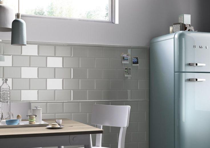 CENTO PER CENTO Tiles, kitchen modern ceramic double firing [AM CENTO 4]