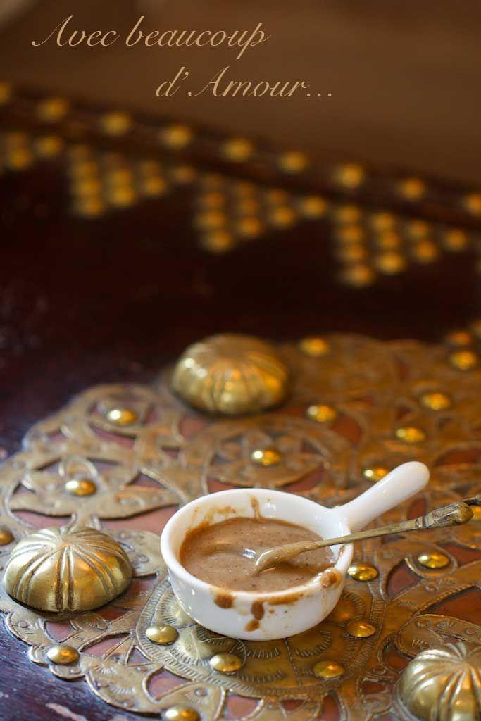 Réaliser une sauce caramel saine & gourmande (vegan - cru - raw)