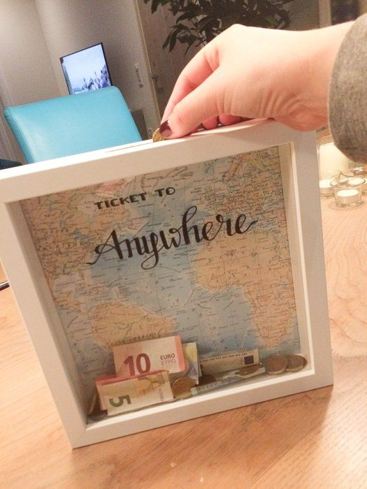 20 amazing photo frames you can do without spending much