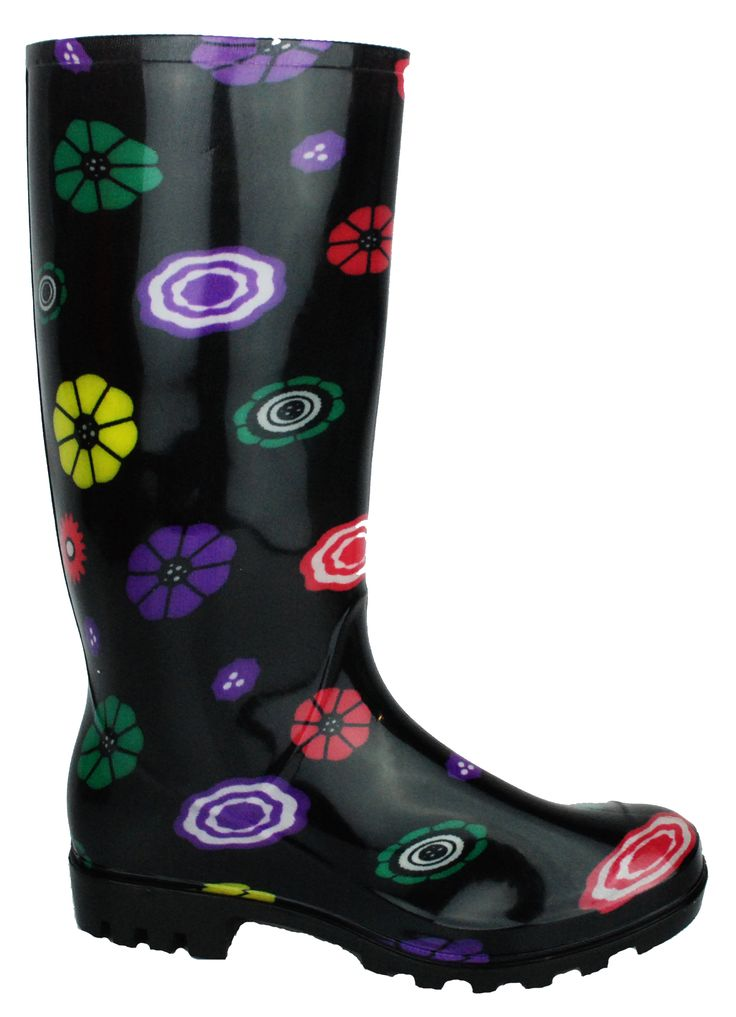 LADIES NEW WELLY BOOTS SIZES 3 4 5 6 6.5 7 8 LADIES WELLIES READING V FESTIVAL | eBay
