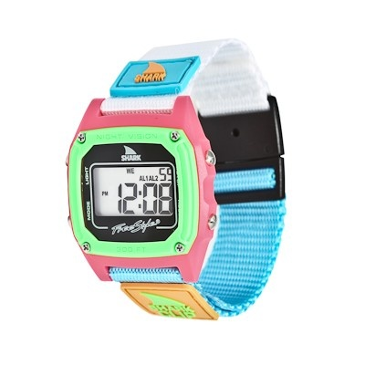 shark watches! have it, love it, recommend it
