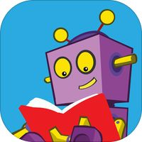 Signed Stories by ITV Broadcasting Limited   This app is only available on the App Store for iOS devices.   Best-selling children's stories performed in AMERICAN SIGN LANGUAGE or BRITISH SIGN LANGUAGE, with FREE book, vocabulary builder and fun learning games
