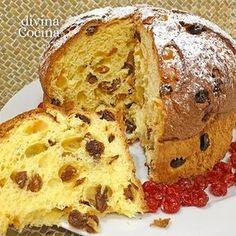 Esta receta de panettone es una versión simplificada de la original, pero cuando lo pruebes no lo notarás!!