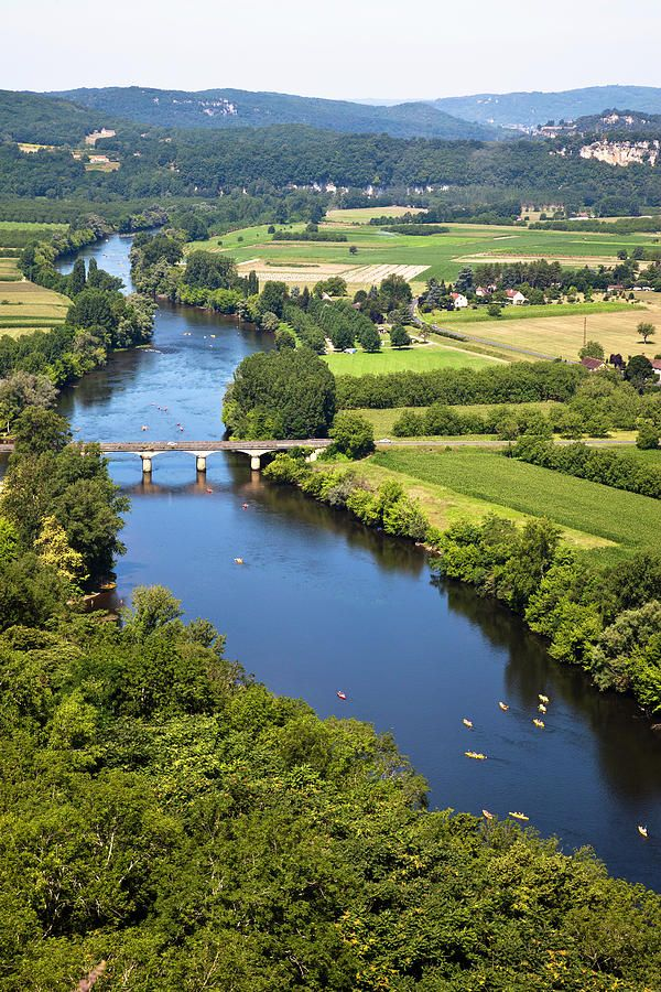 Dordogne, France. France Travel & French Language Travel in France and learn fluent French with the Eurolingua Institute http://www.eurolingua.com/french/homestay-france-2