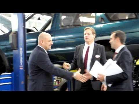 Employee Appreciation and Awards At Kelly Nissan of Lynnfield. Watch as Mr. Kelly shows his gratitude to his Nissan Lynnfield team.