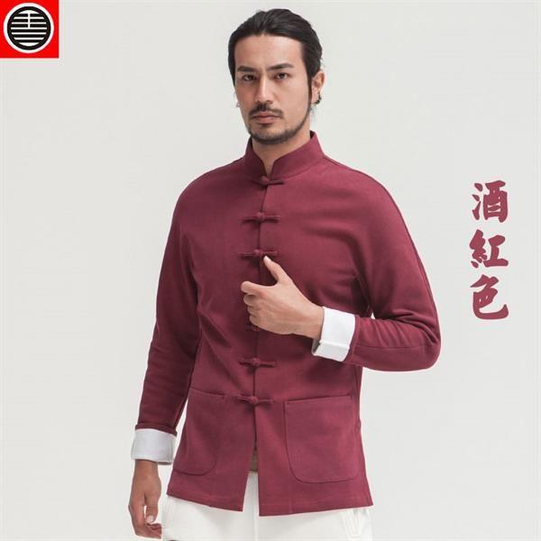 Купить мужской этнический китайский пиджак