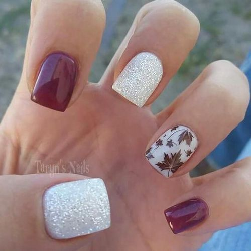 Nageldesign herbst 2019