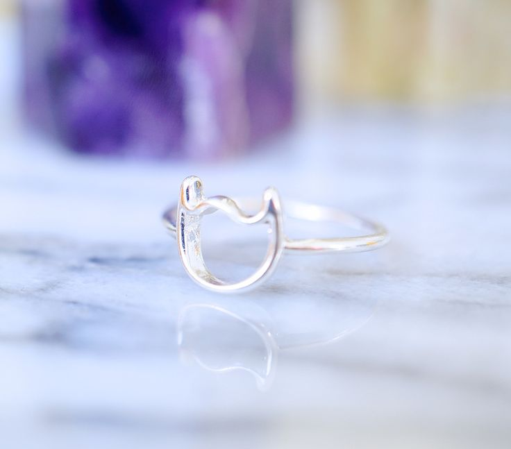 Kitty Kat Ring