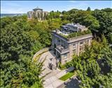 Wow this is incredible!  #seattle #seattleluxuryhomes #seattlemansions #millionairesrow #capitolhill #seattlehstorichomes
