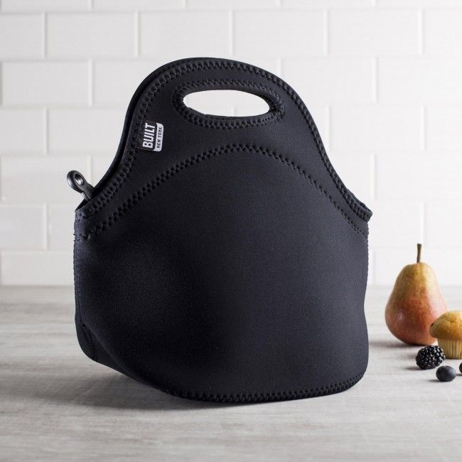 If you're a foodie who spends time in the culinary fast lane, then the Gourmet Getaway is for you. The Gourmet Getaway is the gold standard among insulated lunch bags. It's great for road trips, plane rides, or any time you're on the run and need provisions to keep you going. It expands to fit a variety of containers, and is machine washable so there's no need to worry about spills. And unlike those brown bags, you'll want to reuse one of these insulated lunch bags over and over again.