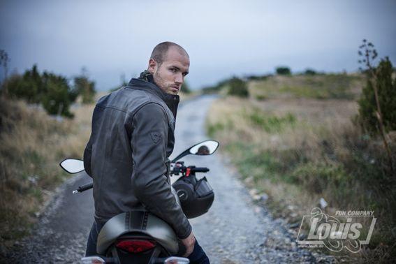 Vanucci Competizione IV #Motorrad #Motorcycle #Motorbike #louis #detlevlouis #louismotorrad #detlev #louis