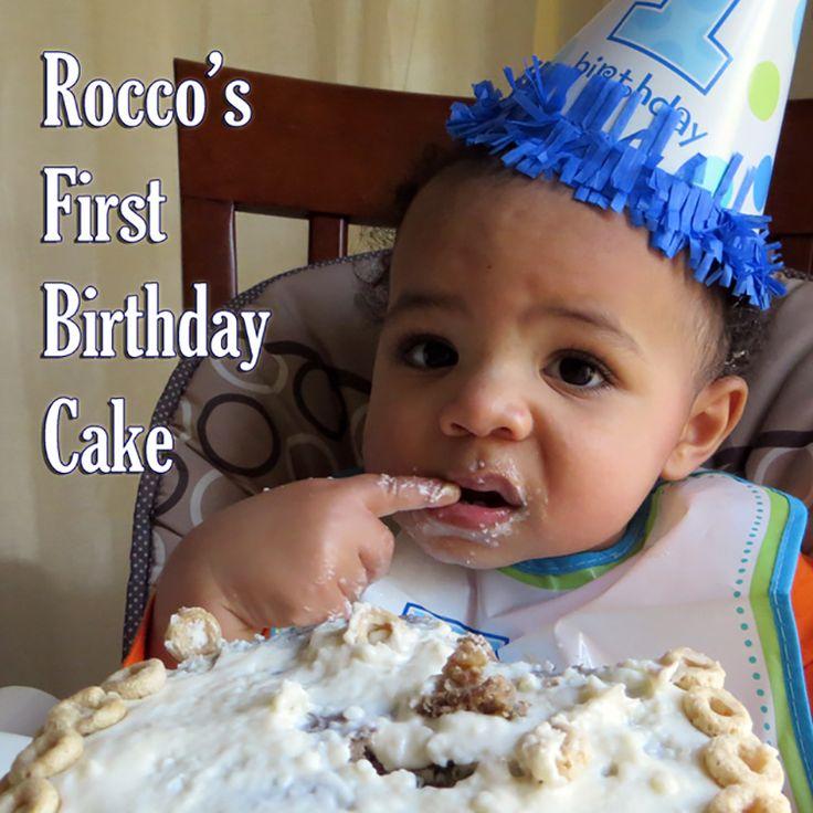 Best 25+ Healthy Smash Cakes Ideas On Pinterest