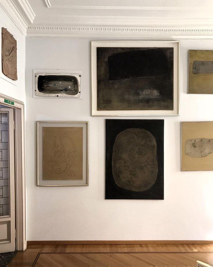 Casa Museo Boschi Di Stefano.At Casa Museo Boschi Di Stefano Art In 2019 Art Art For Art