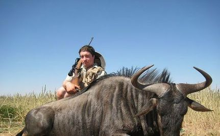 South African Animal Rights Group Receives Warrant for Big-Game Hunt