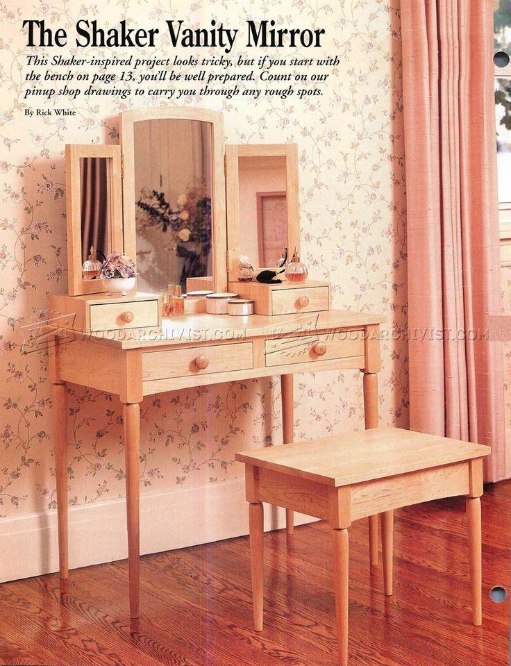 163 mejores im genes de construccion de muebles en for Construccion de muebles de madera