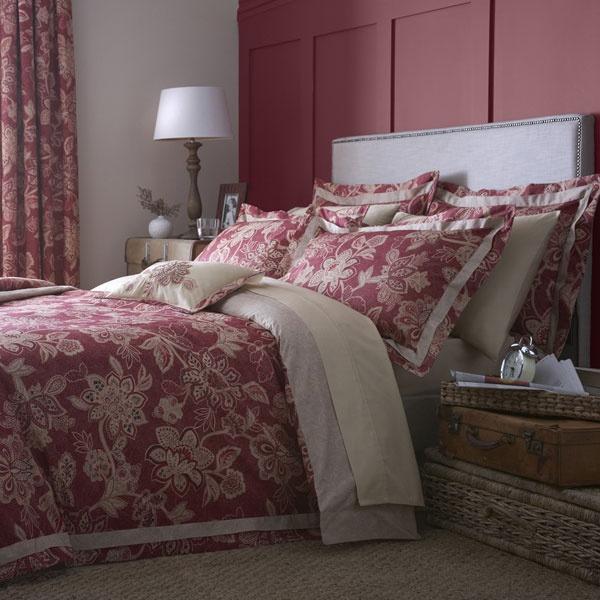 9 best images about dorma bedding on pinterest shops. Black Bedroom Furniture Sets. Home Design Ideas