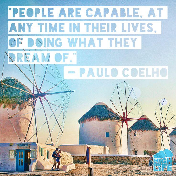 -Paulo Coelho