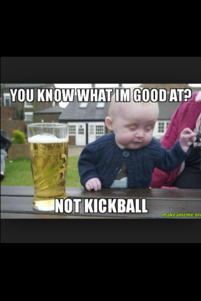 Funny Kickball Meme : Images about kickball my yearly reason to make an