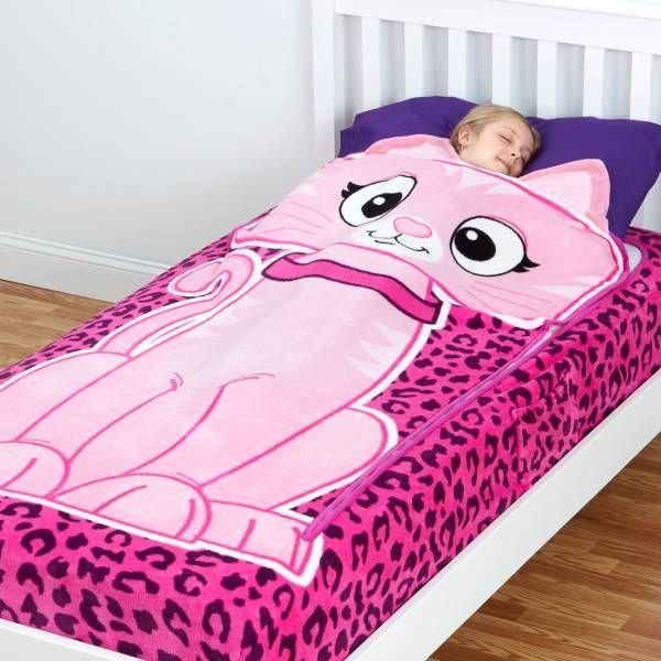 Clara Wants Zippysack Zip Up Bedding Bed Bed Covers