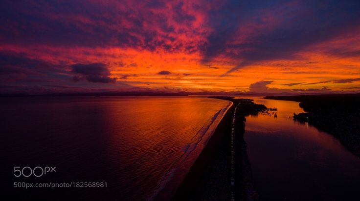 Puntarenas \ Costa Rica by felipeaya
