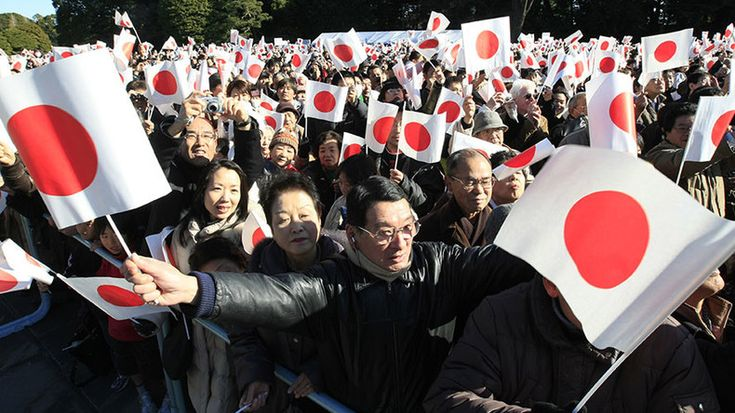 70% of Japanese under 34yo single over 40% still virgins â national survey