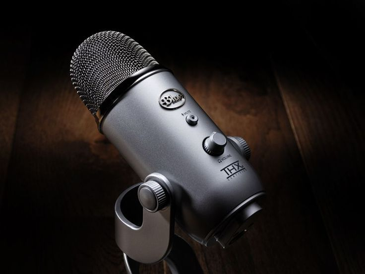 Blue Microphones Yeti review | A high-quality stereo microphone for the podcasting generation, but with retro charm Reviews | TechRadar
