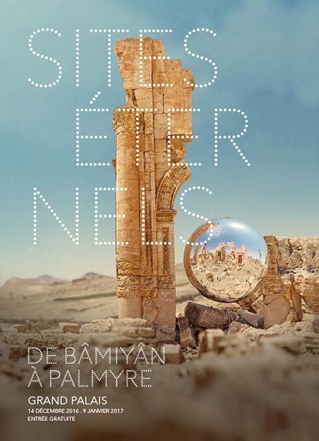 Sites éternels | RMN - Grand Palais De Palmyre à...