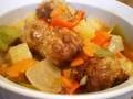 Looking for a Meatball Recipe? You should try this Sweet and Sour Meatball Recipe and experience the good life.