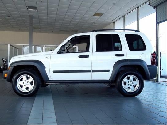 2006 Jeep Liberty Sport 4wd Grand Rapids Van Andel Flikkema 85 766 Miles 10 500 Dream Cars Pinterest Y