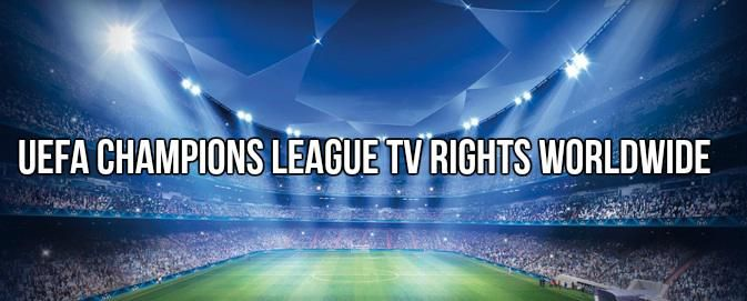 What TV Channels Are Broadcasting UEFA Champions League 2017 Worldwide - http://iisinstitute.com/?p=1747