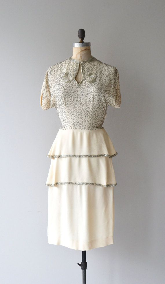 199 best 1930s clothing images on Pinterest | 1930s fashion, 30s ...