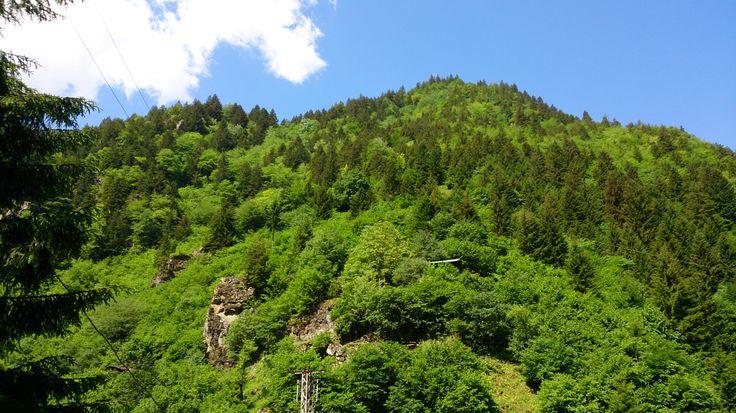 Uzungöl-Trabzon