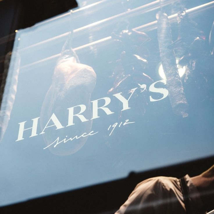 Harry's Restaurant, Maastricht