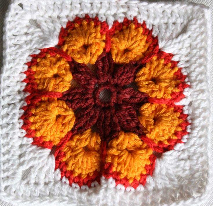 Flowers in the Rain – Blumen im Regen