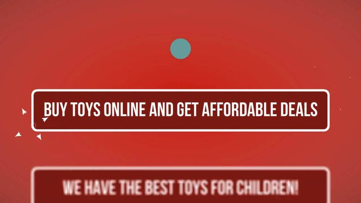 Buy baby toys online at our portal and get cashback on every purchase from all your favorite brand name toy stores.