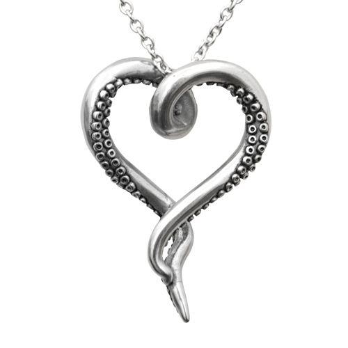 Amazing Controse – Sea Lover Necklace, $29.95 (www.controse.com/…)