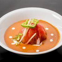 オーガニック食材を使った健康インド料理タータンナディ(TartanNady) -