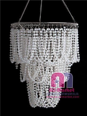 37 best chandelier images on pinterest lamp shades lampshades and plastic beaded chandeliers am2250dl view more modern and contemporary beaded chandeliers crystal at sz aloadofball Image collections