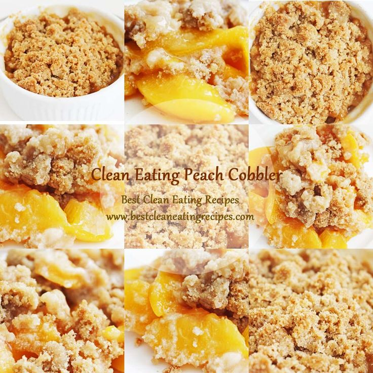 healthy fruit cobbler what fruit is healthy for weight loss